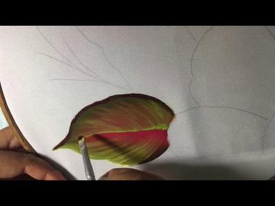 Pintura En Tela Almohadas # 1 Con Cony