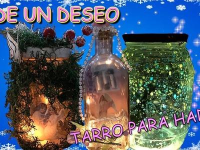 TARRO ATRAPA HADAS ¡PIDE UN DESEO! LA DIVERSION DE MARTINA