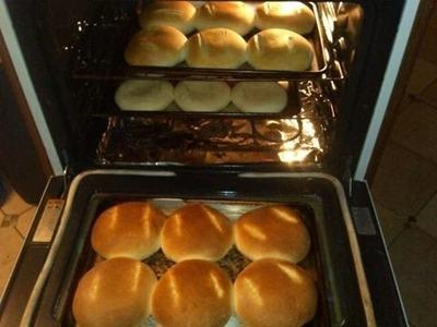 Receta de pan pueblerino