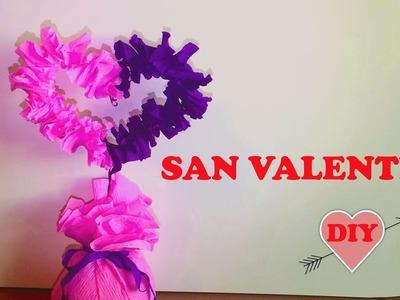 IDEAS PARA SAN VALENTIN MANUALIDADES. San valentín regalos para el día de los enamorados 2017