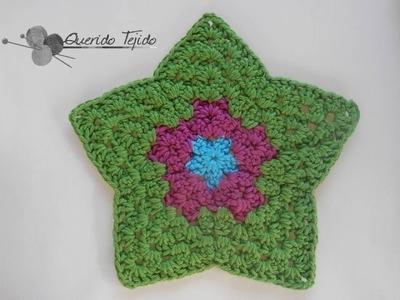Estrella Granny - Granny Star
