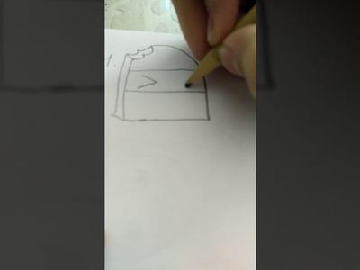 3 dibujos fáciles de hacer