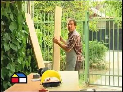 ¿Cómo construir un ropero para el dormitorio? - México
