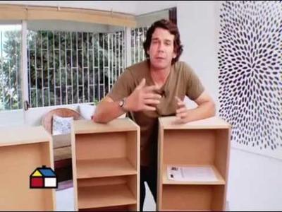 ¿Cómo transformar un closet en un Walk-in closet? - México