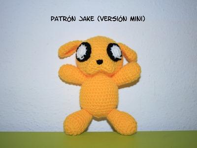 Patrón Jake (Hora de aventuras)