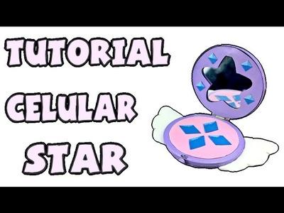 Cómo hacer el celular.móvil de Star - Tutorial Star vs Las Fuerzas del Mal
