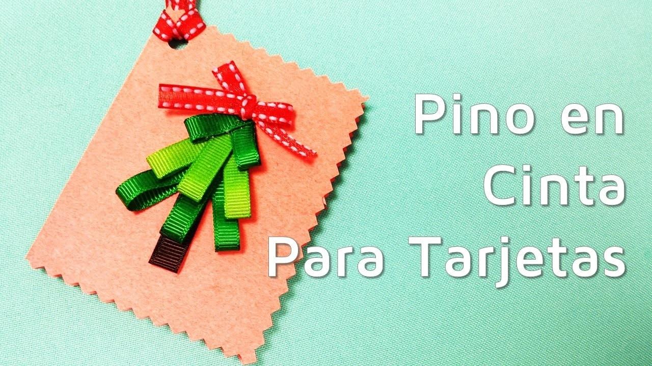 Cómo hacer etiquetas para los regalos de Navidad | facilisimo.com