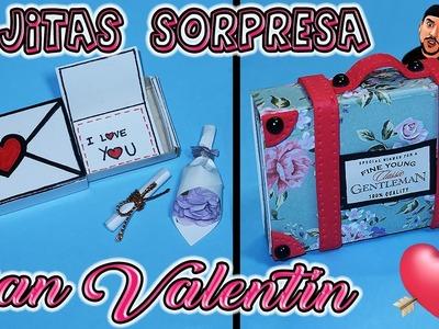 ♥ Mi novio narra el tutorial de San Valentín DIY [VÍDEO RANDOM] ♥