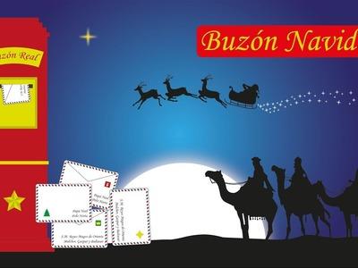 Buzón Navideño - Especial Navidad 1