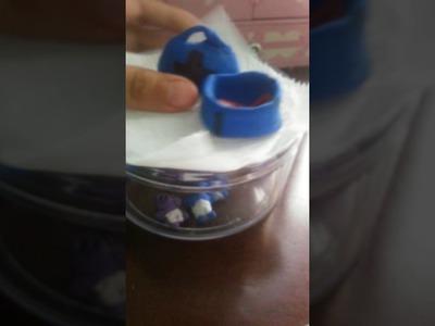 Ksi méritos mini (manualidades para muñecas)