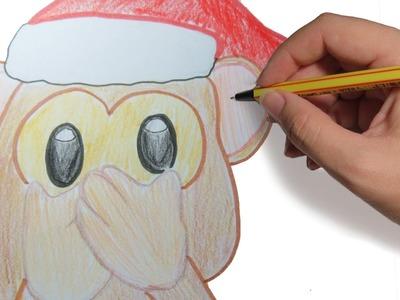 Ninos Baston De Caramelo De Navidad Origami Para Ninos Baston De