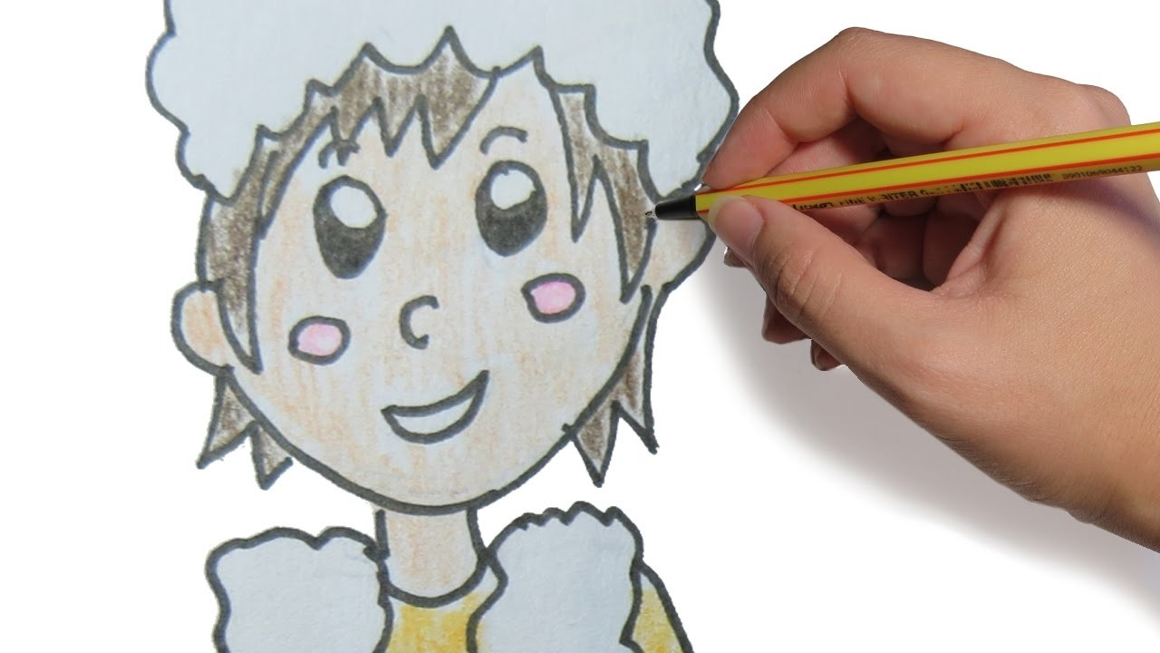 Dibujos De Navidad Pastor De Ovejas Paso A Paso Dibujos Para Ninos