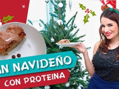 Postre de Navidad con Proteina - Healthy Christmas Dessert - Michi's Kitchen