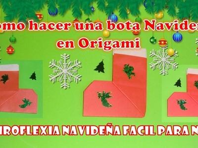 Origami c mo hacer un t tere de origami del tibur n beb - Hacer una tarjeta navidena ...