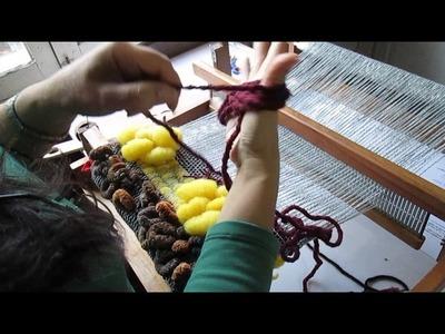 Tips de tejido, como hacer una mariposa de lana