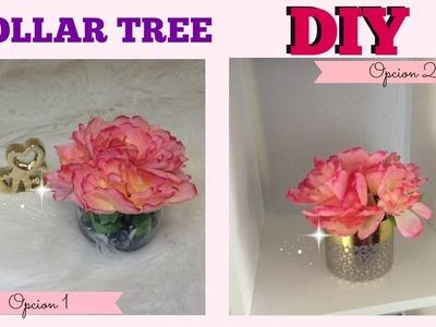 DOLLAR TREE I DIY SUPER FACIL Y ECONOMICO I RECICLA TUS VELAS BBWORKS