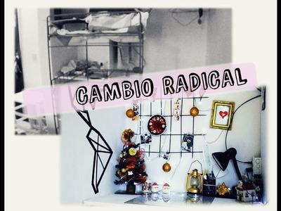 CAMBIO RADICAL DE HABITACIÓN + DIY - Mimitips1