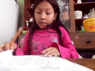 Como hacer dibujos de ksi-meritos