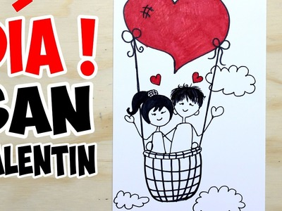 Love - Amor - Dibujos ♥ Dia de San Valentin♥ │Valentines Day