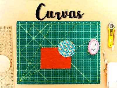 Patchwork: Como hacer curvas