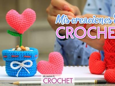 Mis Creaciones de Crochet - Unboxing y Sorteo