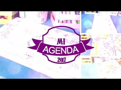 DIY Agenda 2017 descargable gratis