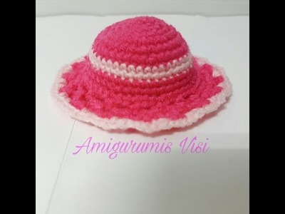 Ganchillo, DIY Gusano Mini amigurumi crochet.ganchillo (tutorial ...