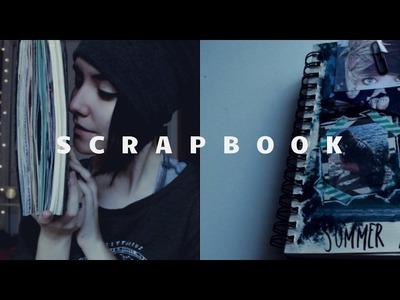 MI SCRAPBOOK  | ''Scrapbook tour''