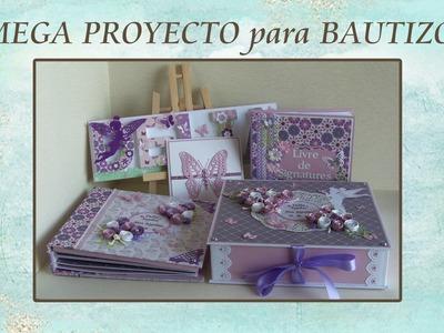 Album, libro de firmas y mas Delia