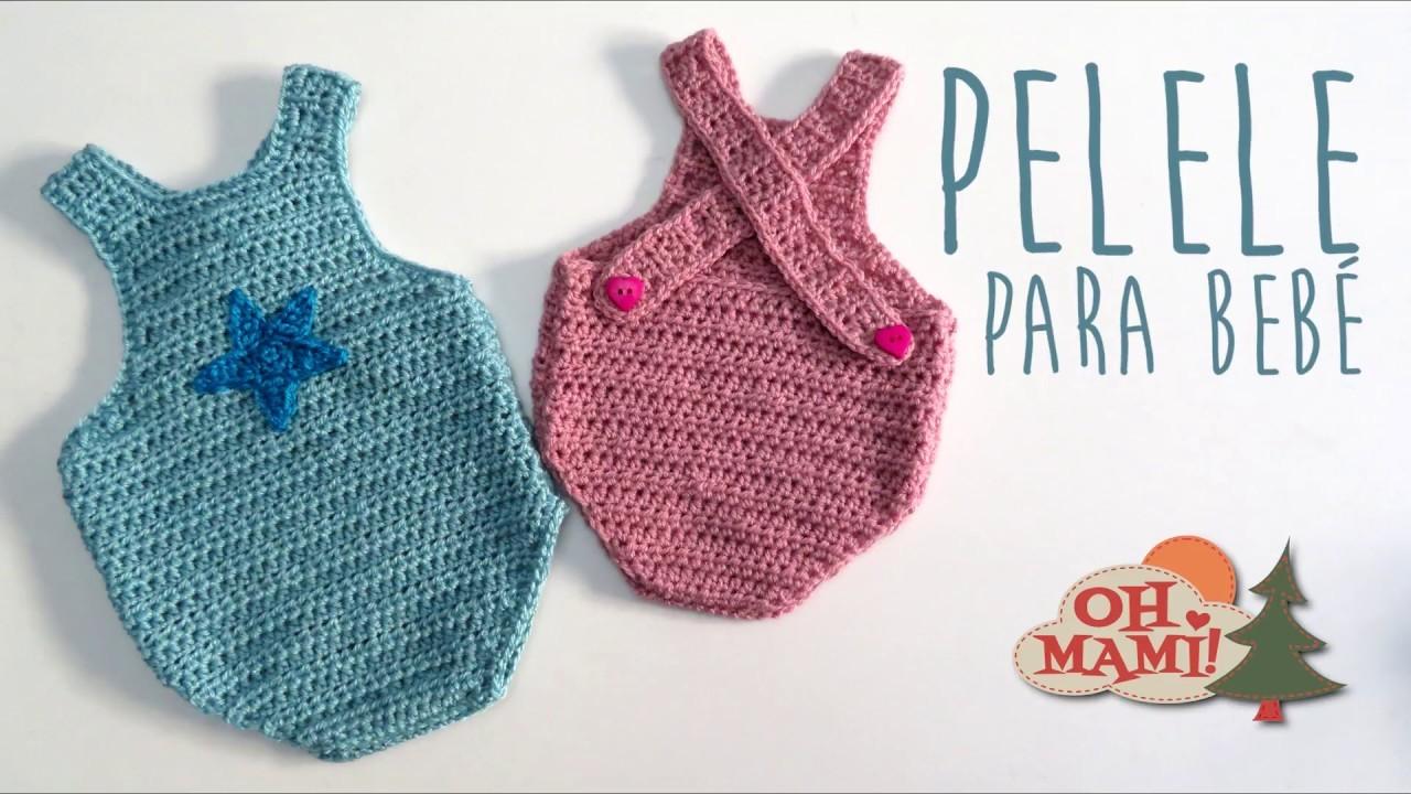 Crochet botas de minion a crochet para beb s vestido zig zag tejido a crochet parte 2 de 2 - Como hacer un mueble cambiador de bebe ...