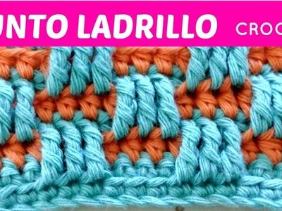 Crochet Punto fantasía