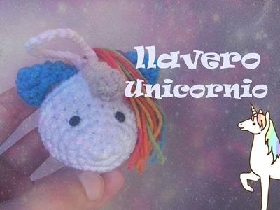 #CROCHET Unicornio - Tejido a crochet paso a paso