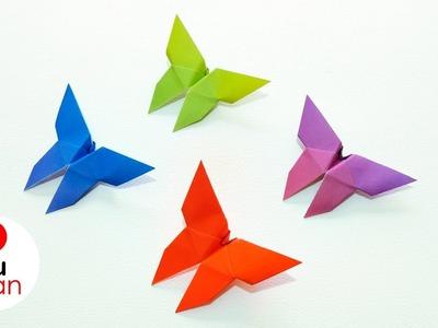 Mariposas de Papel - Origami | JuanTu3