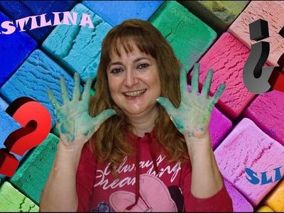 ¿Plastilina o Slime? DIY - Sonia Gutiérrez