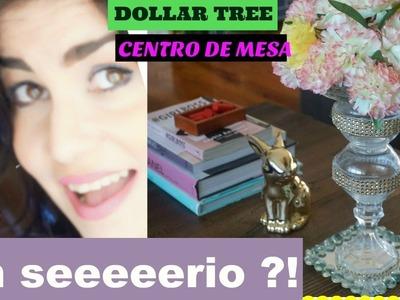 SPRING  DIY | CENTRO DE MESA PARA LA CASA, BODA O BABYSHOWER
