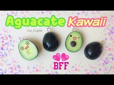 Cómo hacer dijes Para Mejores Amigas. Dijes para tu BFF. Collares de la amistad. porcelana kawaii