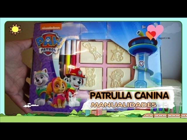 Manualidades con patrulla canina juguetines - Manualidades patrulla canina ...