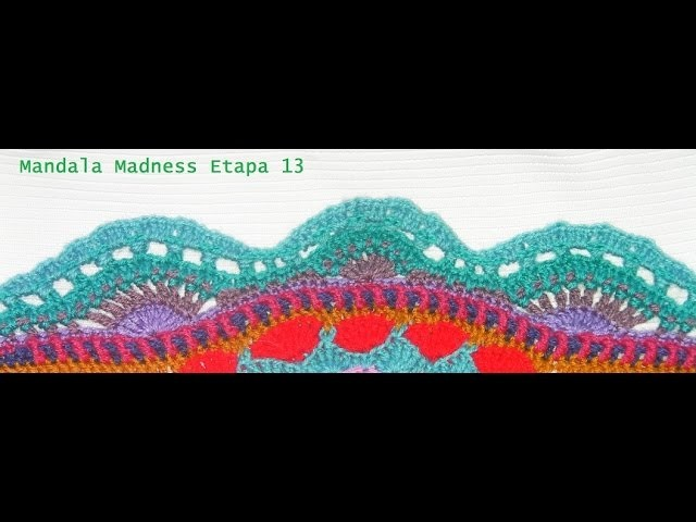 Mandala Madness  13