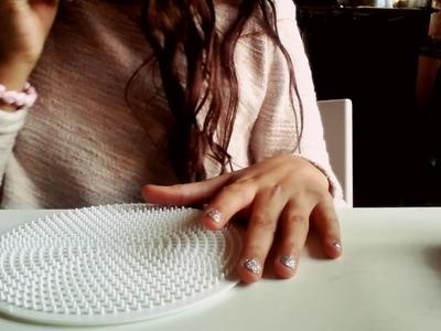 Tutorial: Sandía KAWAII de hama beads