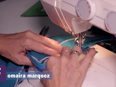 DIY Short o Pantalón Corto para Mujer- Omaira TV