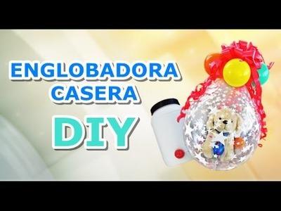 ENGLOBADORA DE PELUCHES Casera   Hazlo tu mismo DIY