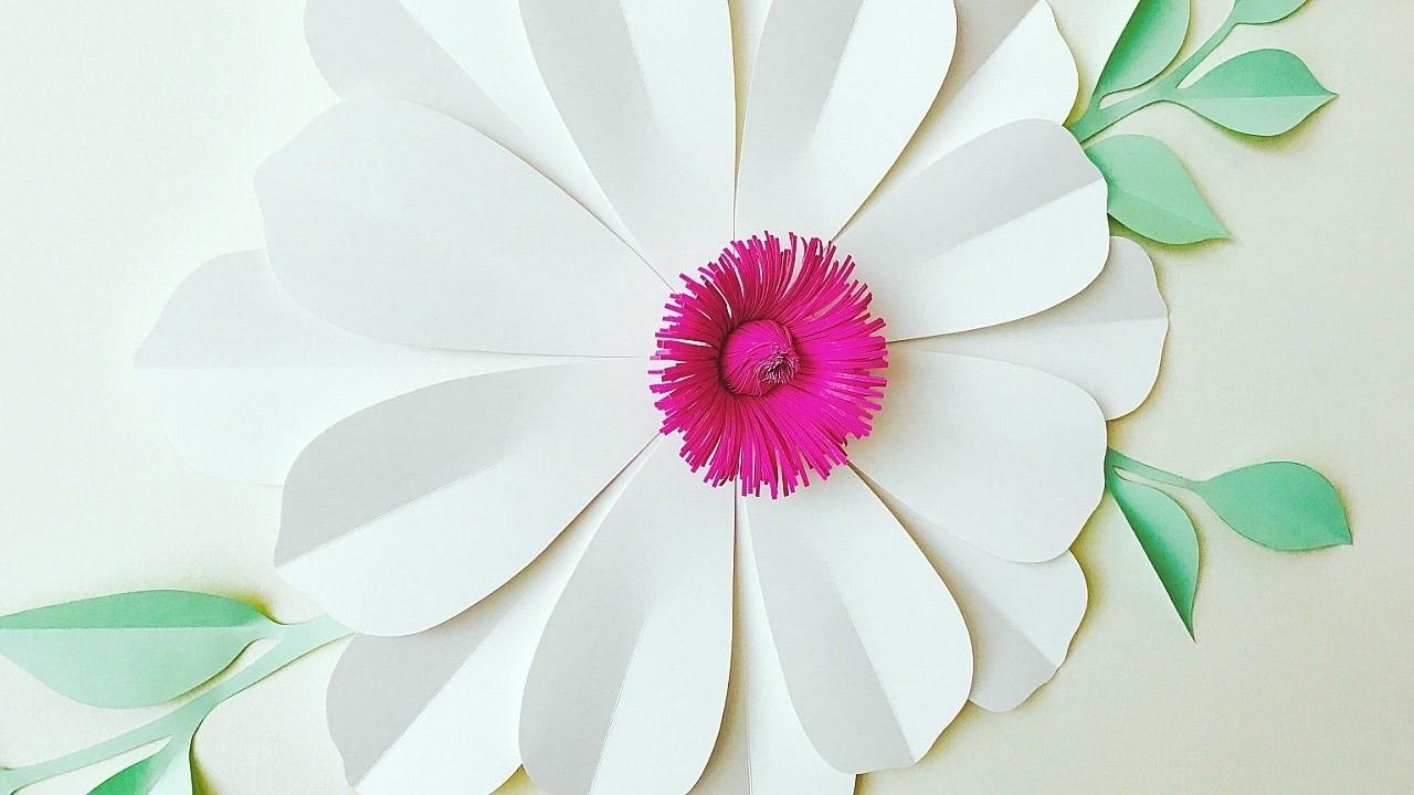 Papel De Flores Unids Pulgadas Cm Papel Pompones Flores Bolas