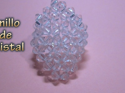 # - DIY Anillo de cristal # - DIY Crystal Ring