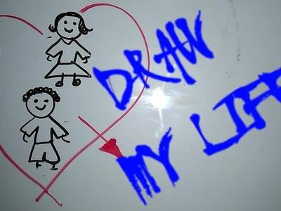 Draw My Life, mis mejores dibujos , ???? (sarcasmo)