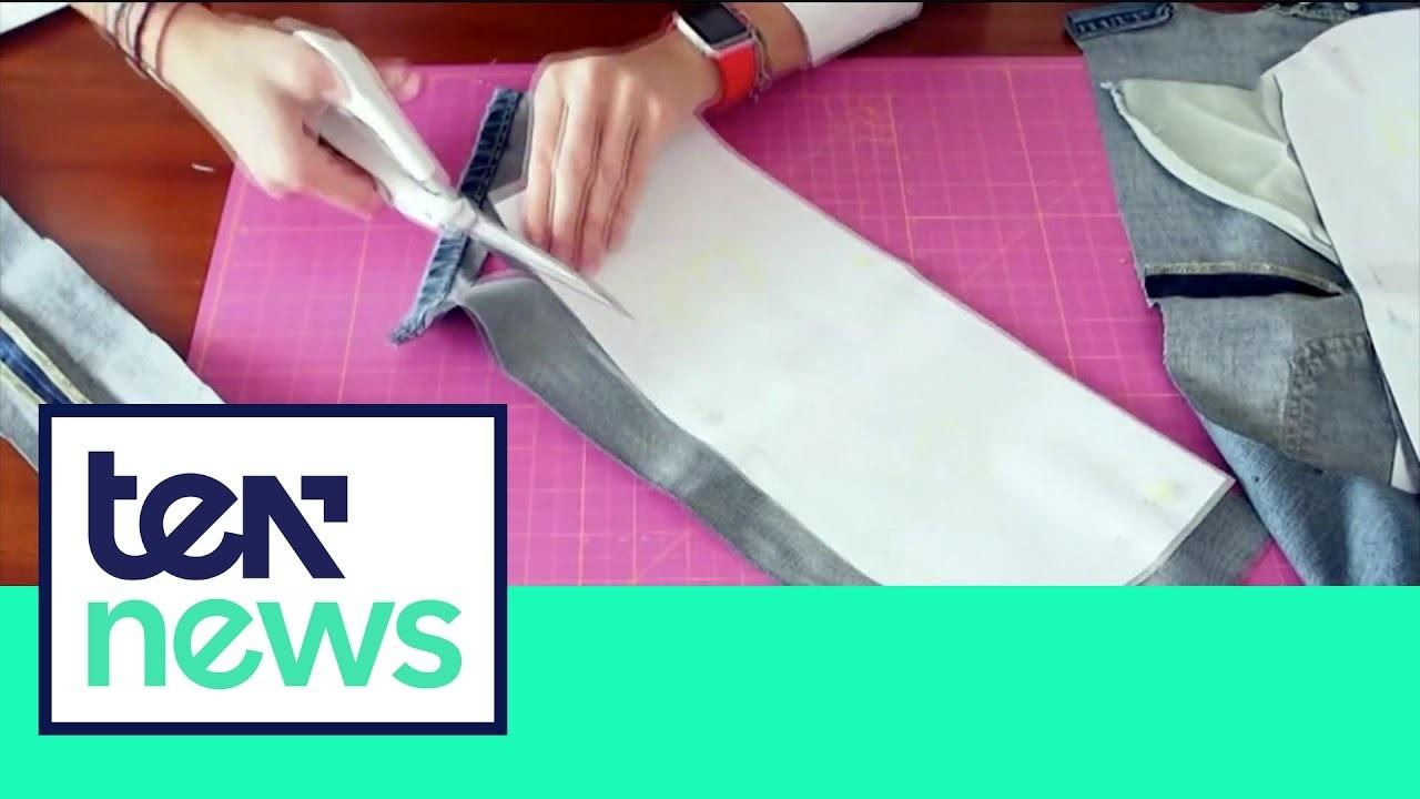 El DIY que arrasa - TEN News | 22 de abril 2017