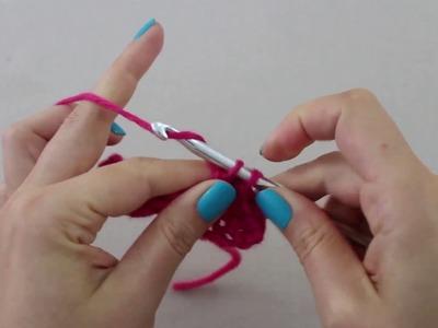 Mis Creaciones de Crochet - Punto de Semilla