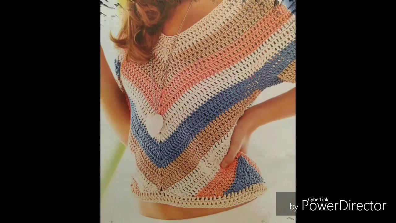 Lujoso Patrón De Crochet Capullo Viñeta - Manta de Tejer Patrón de ...