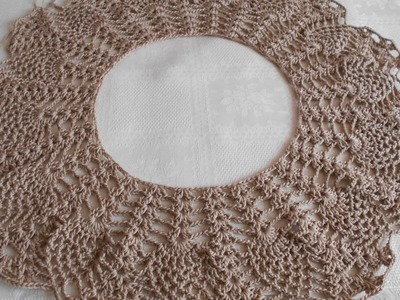 Blusa tejida en crochet.  Blusa tejida para dama en ganchillo parte 1
