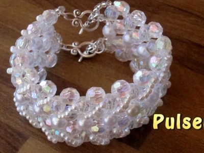 # DIY - Pulsera doble# DIY - Double Bracelet