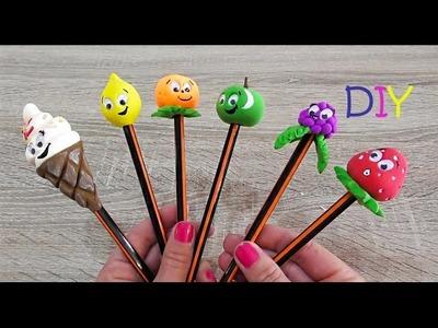 Manualidades fáciles para regalar *6 Ideas  fáciles diy para el cole de tus niños
